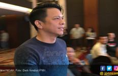BJ Habibie Meninggal, Ariel NOAH: Saya dari Kecil Mengidolakan Beliau - JPNN.com