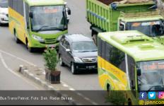 Bus Trans Patriot Berbayar, Penumpang Terus Berkurang - JPNN.com