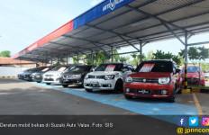 Tutup Tahun, Suzuki Buka Paket Menarik Ertiga Bekas - JPNN.com