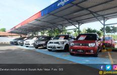 Suzuki Auto Value Tawarkan Kemudahan untuk Tenaga Medis - JPNN.com