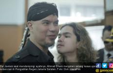 Bela Ahmad Dhani, Al dan Dul Laporkan Pengadilan Tinggi ke Komnas HAM - JPNN.com
