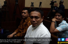 Irwandi Sakit, Hakim Tipikor Tunda Sidang - JPNN.com