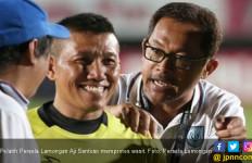 Aji Santoso Mundur, Persela Incar Jacksen F Tiago - JPNN.com