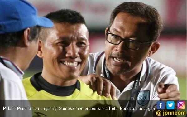 Pelatih Persela Pusing Jelang Lawan Persipura - JPNN.com