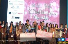 City of Style, Bergelimang Model Berbakat Indonesia - JPNN.com