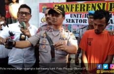 Terungkap, Perampok Pembunuh ART Cuma Bawa Kabur Batu Akik - JPNN.com