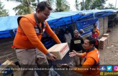 Program Desa Berdaya Jadi Solusi Pemulihan Daerah Bencana - JPNN.com