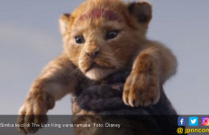 Indahnya Duet Beyonce - Glover di Soundtrack The Lion King - JPNN.com