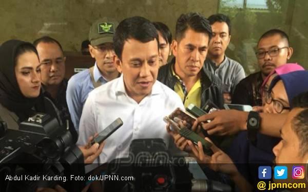 PP PPPK Bukti Jokowi Hadir untuk Honorer K2 - JPNN.com