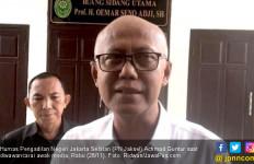 KPK Gelar OTT, PN Jaksel Akui Dua Hakim Tak Masuk Kantor - JPNN.com