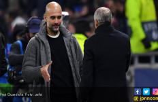 Guardiola Puas Manchester City Bisa Menahan Imbang Lyon - JPNN.com
