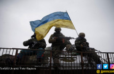Rusia Mengancam, Ukraina Darurat Militer - JPNN.com