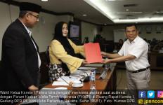 DPD RI: Penegakan Hukum Lemah, Mafia Tanah Makin Berani - JPNN.com