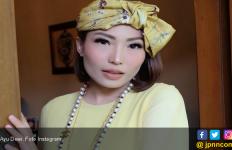 Reaksi Ayu Dewi Melihat Suami Marah sampai Gunting Kartu Kredit - JPNN.com