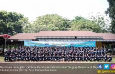 Bea Cukai Gelar Jambore Bintal untuk Tanggap Bencana - JPNN.com