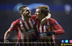 Statistik 7 Bomber Maut Atletico Madrid Era Diego Simeone - JPNN.com