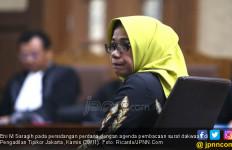 Eni Saragih Kembali Beber Rasuah untuk Danai Golkar Cari Ketum Baru - JPNN.com