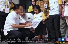 DKI Bakal Tambah Rumah Aman demi Bantu Korban Kekerasan - JPNN.com
