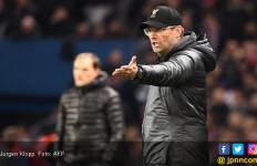 Kalah dari PSG, Liverpool Catat Rekor Buruk Tak Terlupakan - JPNN.com