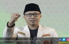 Pimpin PPPM, Cak Nanto Dukung Haedar Nashir Jaga Netralitas - JPNN.com