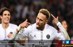 Liverpool Keok dari PSG, Napoli Pimpin Klasemen Grup C - JPNN.com