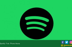Spotify jadi Layanan Streaming Musik Paling Laris, Gusur Apple Music - JPNN.com