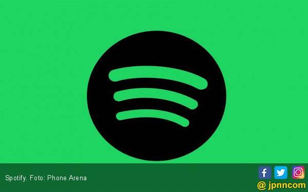 Spotify Lebarkan Sayapnya ke India - JPNN.com