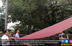 Lima Jurus Pemprov DKI Genjot Pendapatan Daerah - JPNN.com