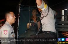 Polri Terbitkan DPO Terhadap Napi yang Kabur di Aceh - JPNN.com