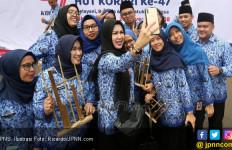 Penjelasan Pihak Istana soal Wacana PNS Bisa Kerja dari Rumah - JPNN.com