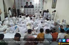 Shinta Dipulangkan, Titiek Soeharto Gelar Syukuran - JPNN.com