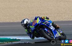 Suzuki Beri Sinyal Galak di MotoGP 2019 - JPNN.com