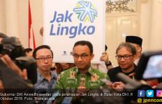 Guruh Tirta PujiKepemimpinan Anies Baswedan - JPNN.com