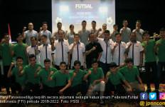 Futsal Indonesia Runner Up AFF 2019, Hary Tanoe: Selanjutnya Juara Asia - JPNN.com