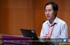 Edit DNA Calon Bayi, Ilmuwan Tiongkok Dianggap Langgar Etik - JPNN.com