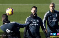 Real Madrid Masukkan Isco dalam Daftar Jual - JPNN.com