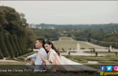 Ini Mewahnya Pernikahan ala Crazy Rich Surabayan - JPNN.com