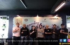 120 Komunitas Motor Sukses Kampanyekan Selamat di Jalan Raya - JPNN.com