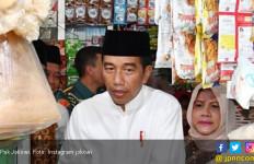 Bawaslu DKI Sita Tabloid Pembawa Pesan Jokowi - JPNN.com