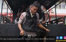 Polri Minta Tokoh Setempat Jaga Ketenangan Nduga - JPNN.com
