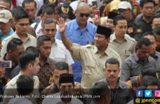 Tim Prabowo Politisasi Isu Uighur demi Menutupi Kelemahan? - JPNN.com
