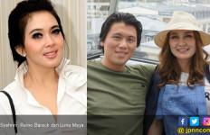 Laurens Unggah Bukti Chat dengan Syahrini, Warganet Bahas Kapan Luna Maya & Reino Barack Putus - JPNN.com
