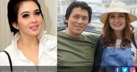 Syahrini Sebut Akun Haters Dirinya Bermunculan Setelah Luna Maya Posting