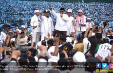 Bantahan Gerindra Soal Kampanye Terselubung pada Reuni 212 - JPNN.com