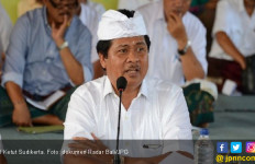 Berurusan dengan Maspion Group, Eks Wagub Jadi Tersangka - JPNN.com