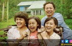 Keluarga Cemara, Film Indonesia Pertama Raih 1 Juta Penonton - JPNN.com
