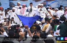 Sori, Gerakan Reuni 212 Tinggal Kenangan Bagi Prabowo Subianto dan Partai Koalisinya - JPNN.com