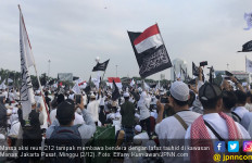 FPI: Reuni 212 Momentum Melawan Kebatilan - JPNN.com