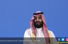 Akhirnya, Pangeran MBS Mengaku Bertanggung Jawab atas Kematian Jamal Khashoggi - JPNN.com