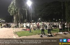 Survei LSI: 86,5 Persen Muslim Indonesia Anggap Pancasila Ideologi Terbaik - JPNN.com